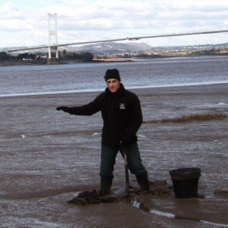 CLIENT: The Wildlife Trusts <br /> 'Uncovering the Secrets of the severn Estuary'